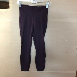 lululemon athletica Pants - Train Times 7/8 Pant